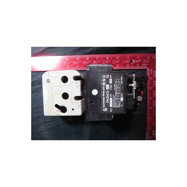 Klockner-Moeller PKZM3-4 SWITCH MOTOR PROTECTION PKZM 3-4/U; 274681