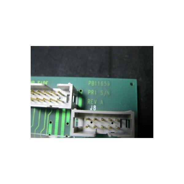 BROOKS BM11659 PCB; BM11659L02RB