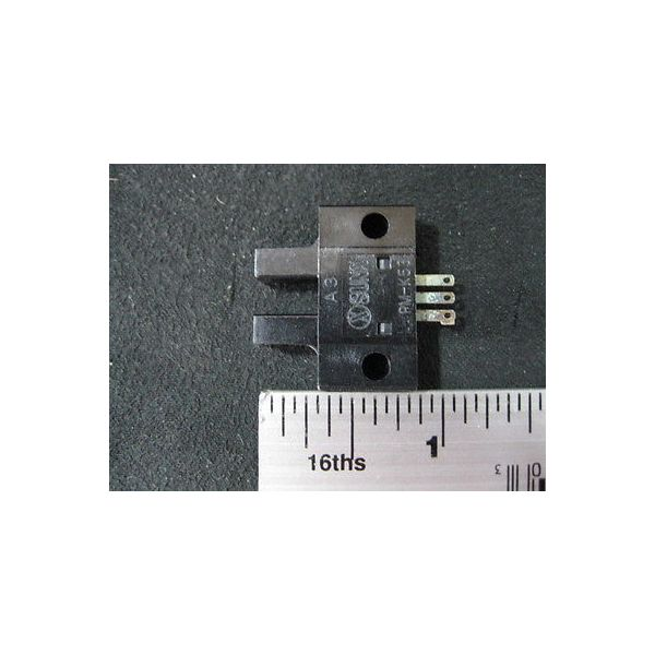 SUNX PM-K53 SUNX PM-K53; Photoelectric 24VDC 8MM NPN Connector
