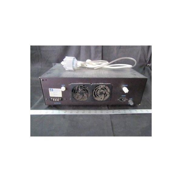 DASIBI 1180-AH OZONE/NoX Concentration ANALYZER