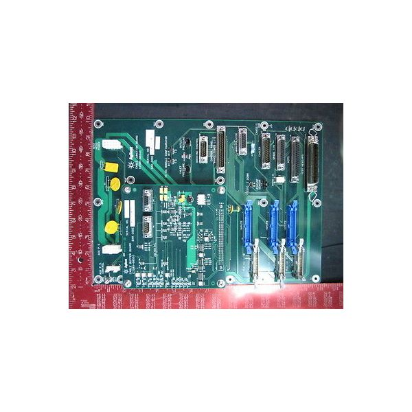 Agilent E7805-66543 PCA, SIC CABLE JUNCTION