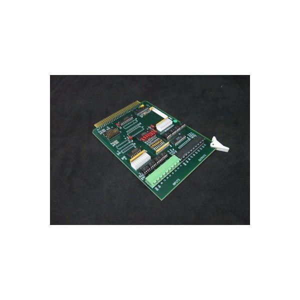 PRI AUTOMATION-BROOKS BM70600 PCB, PB00459