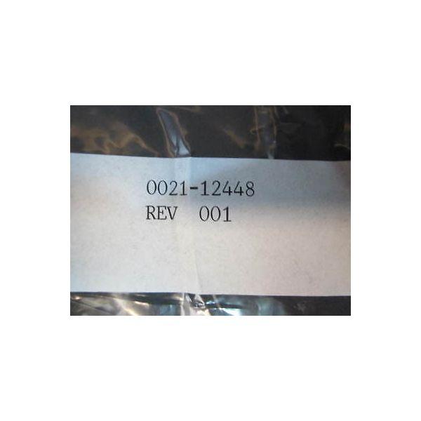 CREAVEY SEAL COMPANY 0021-12448 PFA ENCAPSULATED WHITE VITON O-RING.