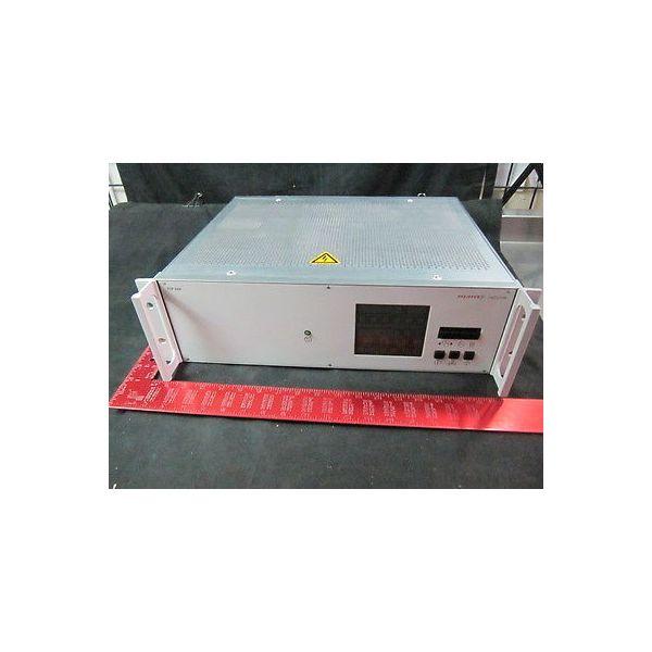 PFEIFFER TCP 600 Power Supply: Input: 110/220 V, 50/60Hz, 15 A, Output: 75V, 10