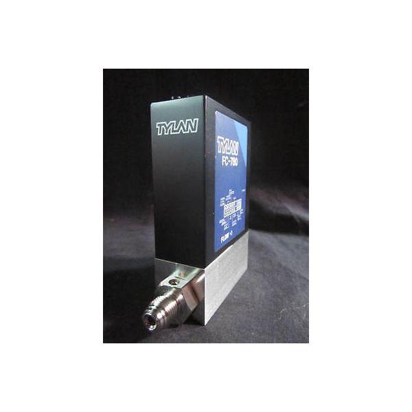 AERA FC-780 MASS FLOW CONTROLLER, GAS N2, RANGE 1SLM