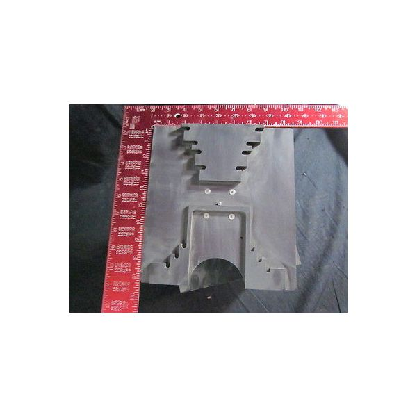 Kevex Semicron 51301350 Wafer Cassette Rotation Assembly 125-200mm