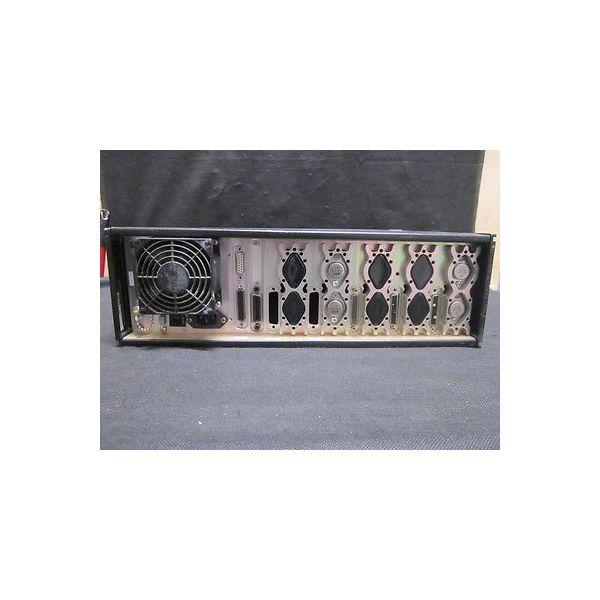 KENSINGTON 4000B CONTROLLER, WAFER HANDLING ROBOT (CHECK REAR BOARD CONFIGURATIO