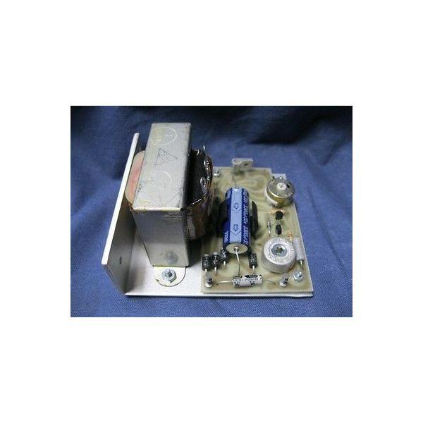 VARIAN 4010013 POWER SUPPLY, 12V, 1.5A / 15V, 1.2A