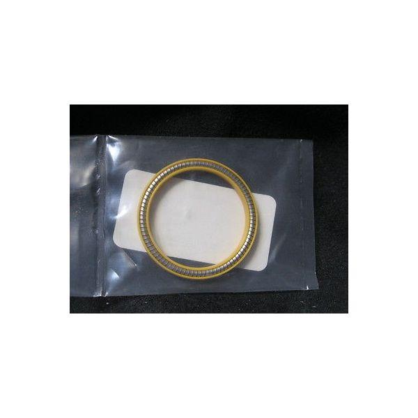 VARIAN E35000580 SEAL, ELAST/SPRING 1/8 X-SECT