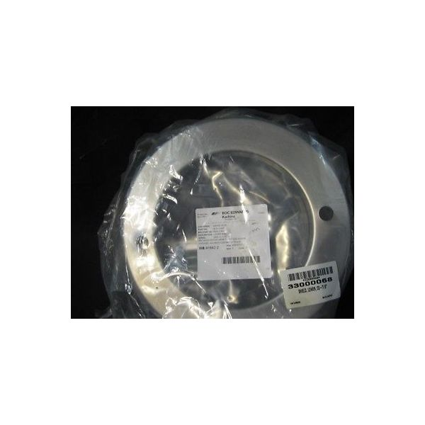 """Applied Materials (AMAT) 0020-22499 SHIELD, COLLIMATOR LOWER 8"""" - CLEANED"""