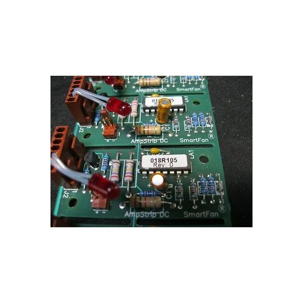 GSI 3021110-1 PCB, FAN FAILURE SENSOR