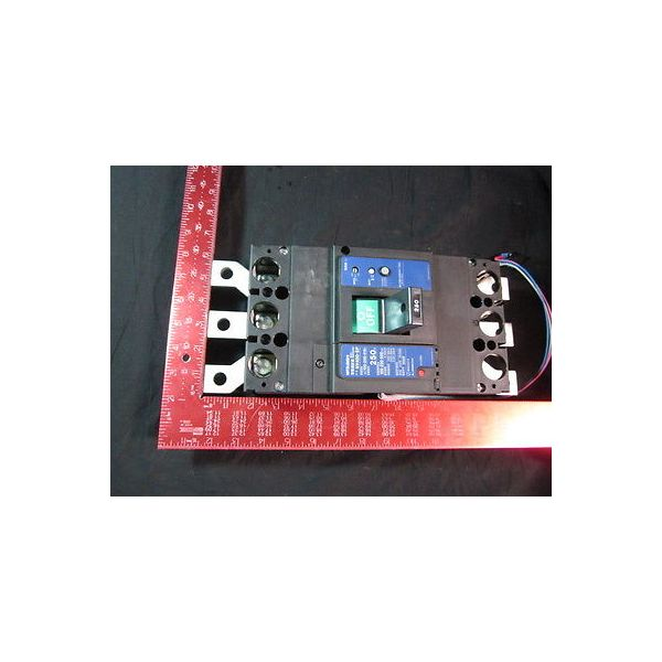 MITSUBISHI NV400-SP 3P 250A GROUND-FAULT CIRCUIT INTERRUPTER 3P