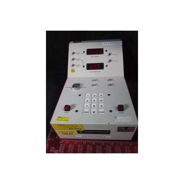 SIGNATONE S-1049 SIGNATONE PROBER PROBE CONTROLLER