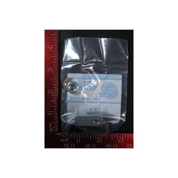 BIMBA 31-0008-026 Clevis Air Cylinder Piston