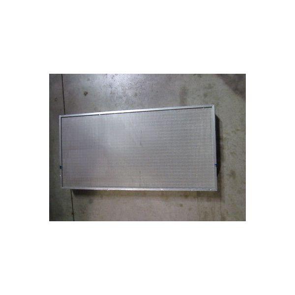 NITTA 3440-2X AIR FILTER HEPA SOFILTRA; 570X1150X121; 9M3/MIN; 10.7MMAQ/ 99.9999