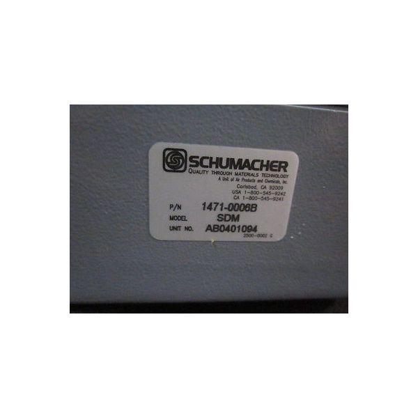 SCHUMACHER 1471-0006B DETECTOR MODULE S/A, SPILL