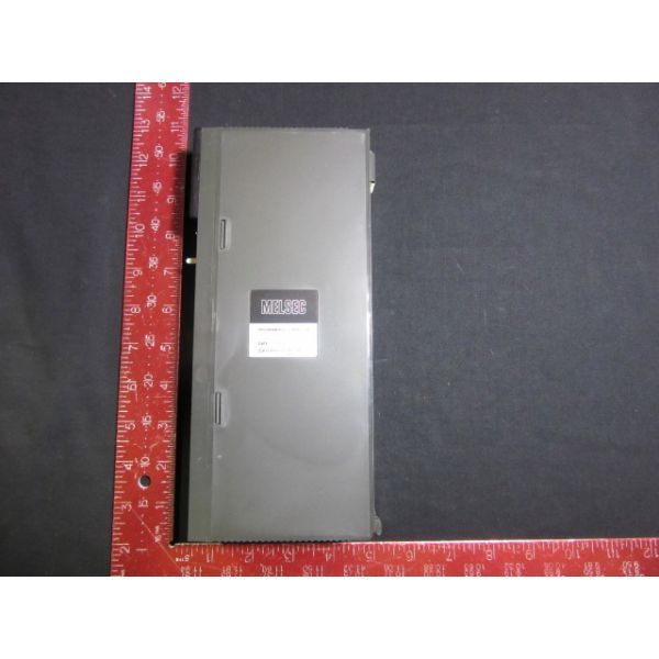 MITSUBISHI ELECTRIC CORP AX42 MELSEC PROGRAMMABLE CONTROLLER