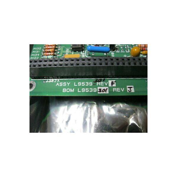 Varian-Eaton L9539-301 PCB ION SOURCE 979  947