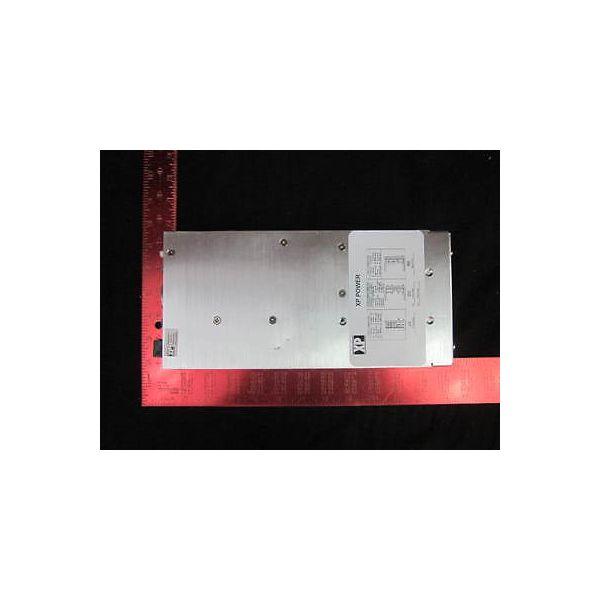 LAM 660-040739-001 XP POWER F7B6D2J3 POWER SUPPLY, +5/+/-12 24VDC