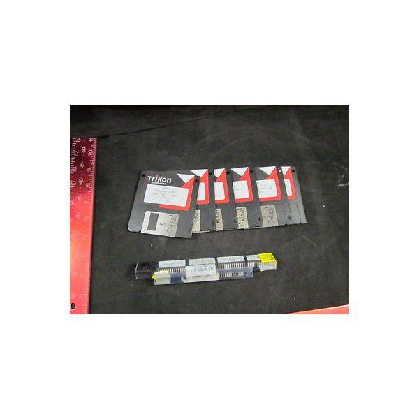 ETS K45023-05 S/W Retro Kit 2.24 DEALER, 02.24S1