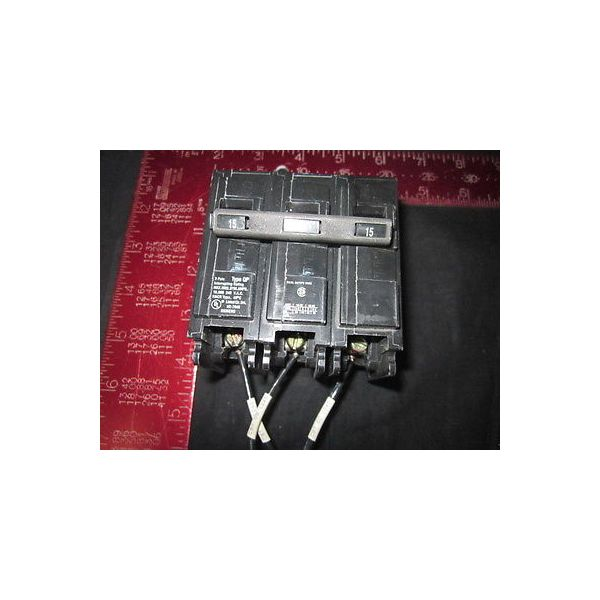 Siemens 4510330 Siemens 4510330, Circuit Breaker Low Density Center, 15A X 3