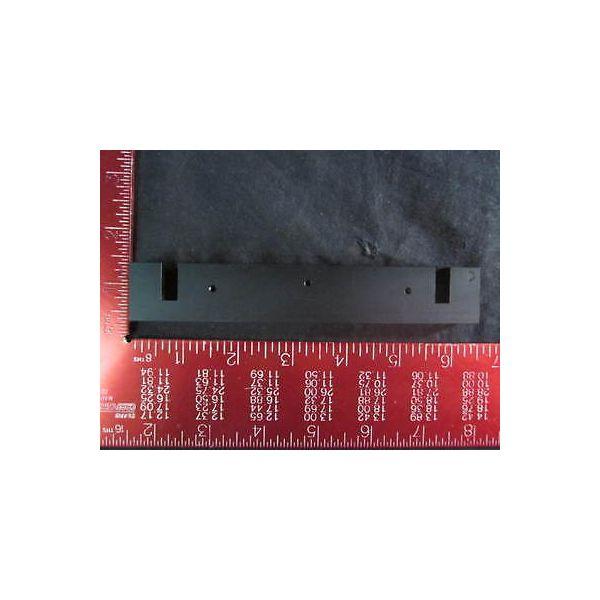 NITTO KASEI POM BLACK MOD Cassette Plate