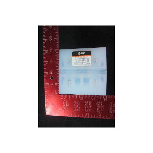 Tokyo Electron CT011-000983-1-R Pump Teflon diaphragm