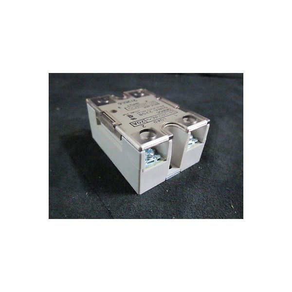 OMRON G3NA-220B SOLID STATE RELAY; 200-240VAC