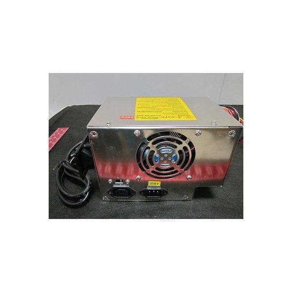 UE-A-MATIC UE- 8808 UE A-Matic UE 8808 230W Switching Power Supply PC-AT  110V-2