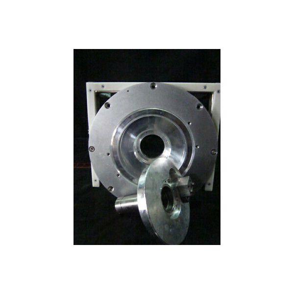 Applied Materials AMAT 0010-13320 P5000 ROBOT DRIVE 4 5 6 Parts unit