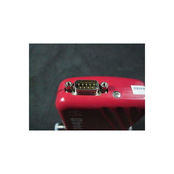 Stec SEC-7440M Mass Flow Controller, Range: 1000 SCCM, Gas: NH3, Valve: C