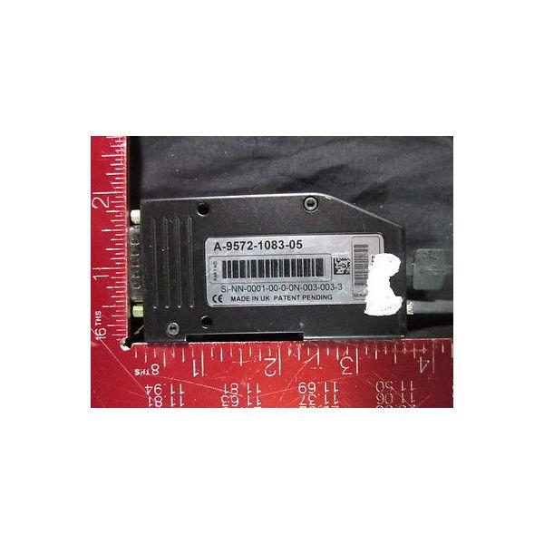 RENISHAW A-9572-1083-05 Sigum Interface Module