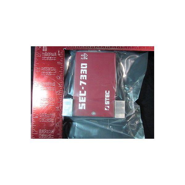 HORIBA SEC-7330MC-UC-792B-150SCCM-N2 MASS FLOW CONTROLLER; GAS: N2, FLOW RATE: 1