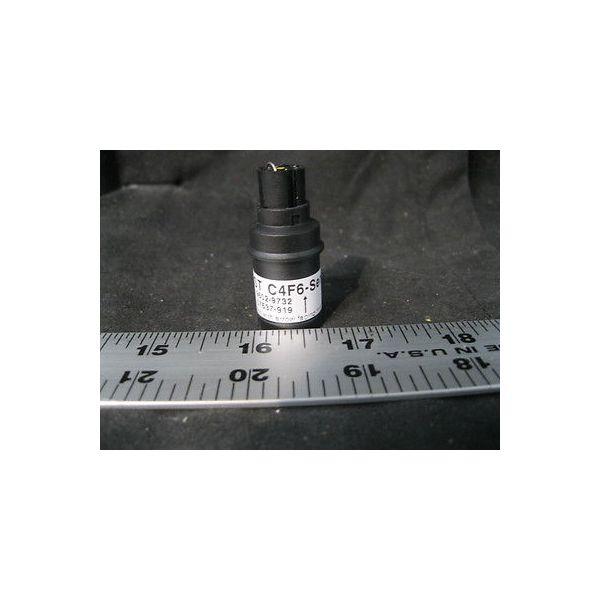 MST 9602-9732 C4F6 SATELLITE SENSOR 0-50.0 PPM