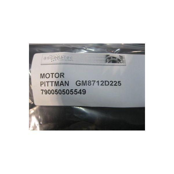 PITTMAN BM11205 MOTOR; BROOKS BM11205