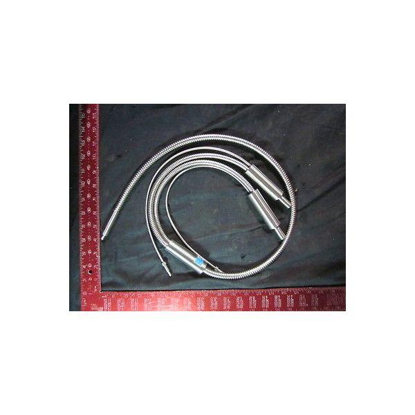 HAMAMATSU REVERSE-50-0212 light source fiber optic cable