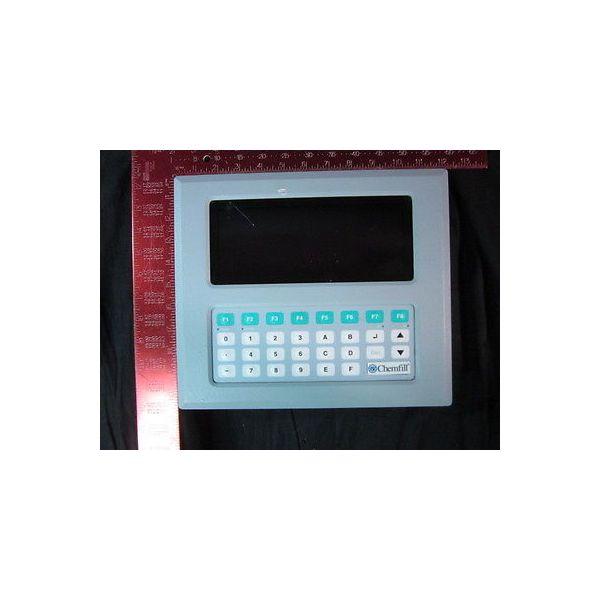 _BECO H V II Technologies Datapanel