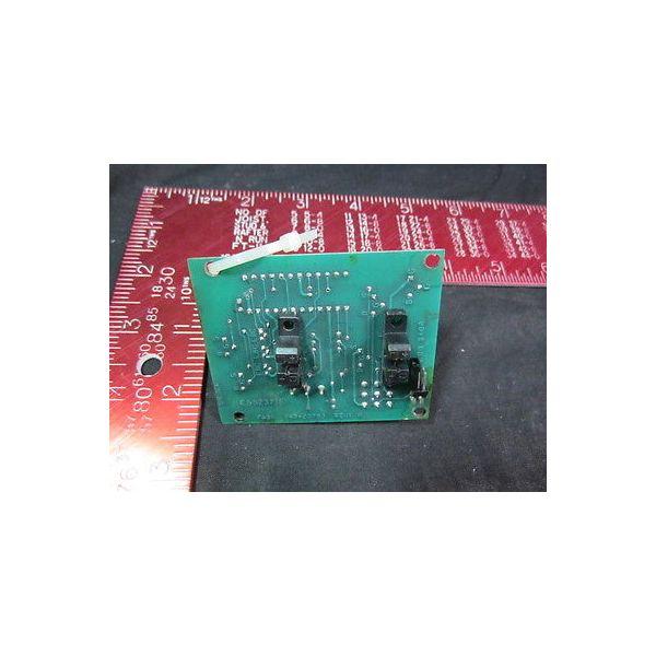 TRITEC INDUSTRIES E55237 PCB PUMP CONTROL TRITEC INDUSTRIES
