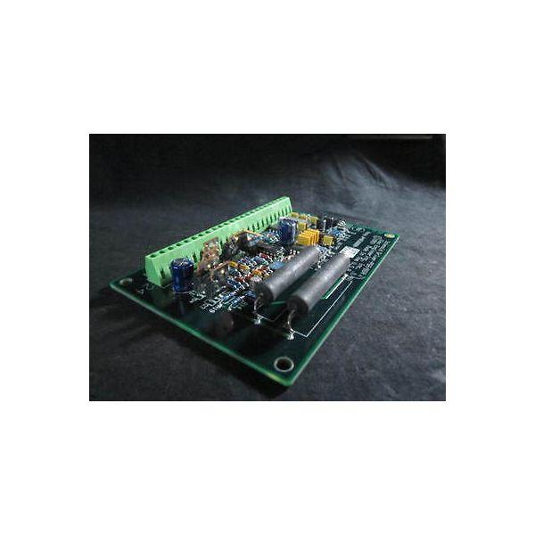 GSI LUMONICS 4050000-507 SOLENOID DRIVER PCB