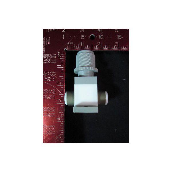 JAT 4452-PT3/8 VALVE teflon manual; 4452-PT3/8