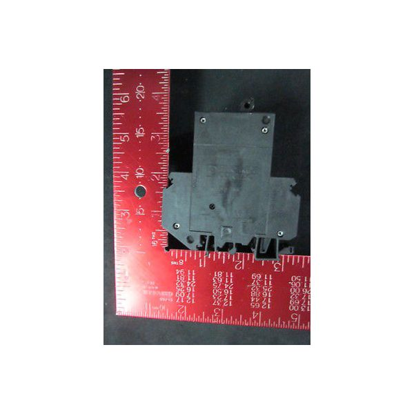 PHOENIX CONTACT TMC-3-M1-122-0.6A Thermomagnetic device circuit breaker, AC250V