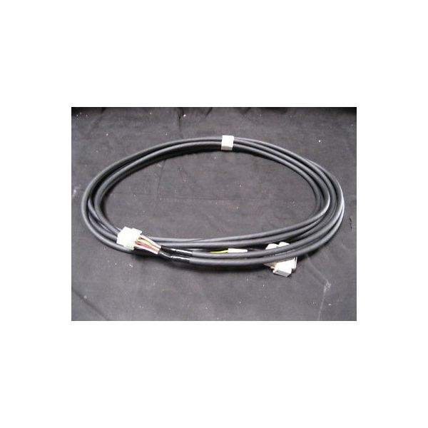 AUTOMATION TECH ML-C003MS05 CABLE, FOR Y MOTOR ASSY
