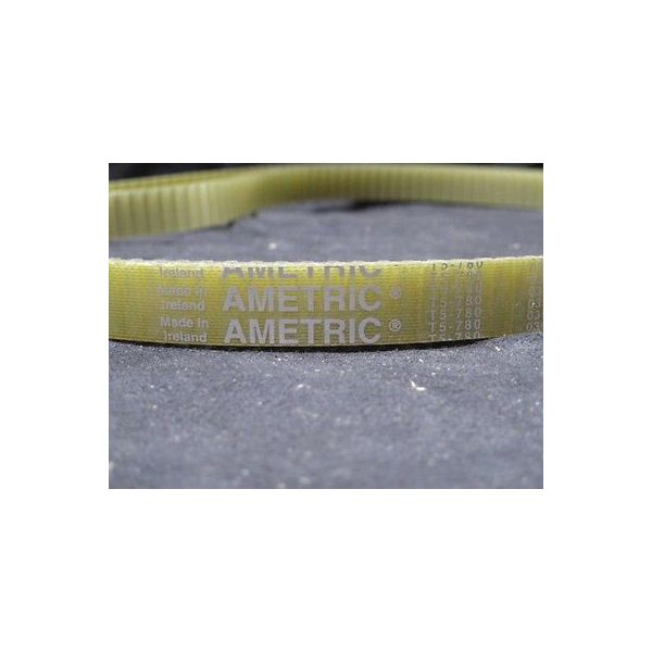 AMETRIC T5-780 156-TOOTH TIMING BELT