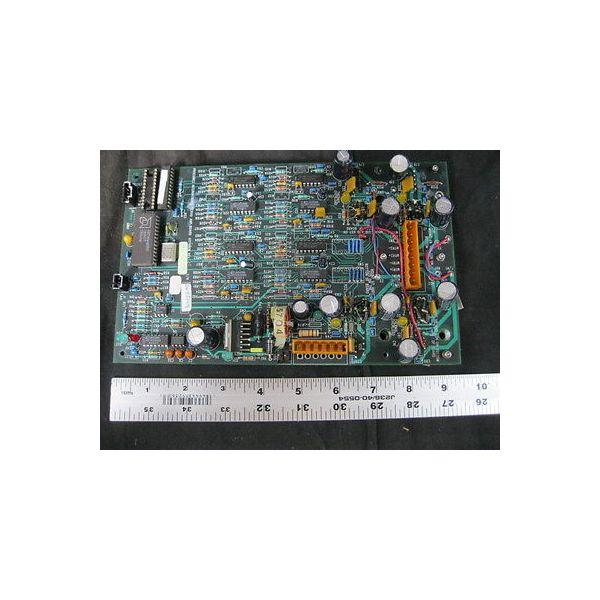 PROCONICS INTERNATIONAL A1176800 PCB, SERVO AMP