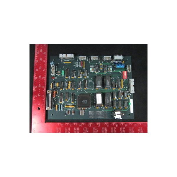 BROOKS INSTRUMENT BM23100L03 MICROPROCESSOR BOARD