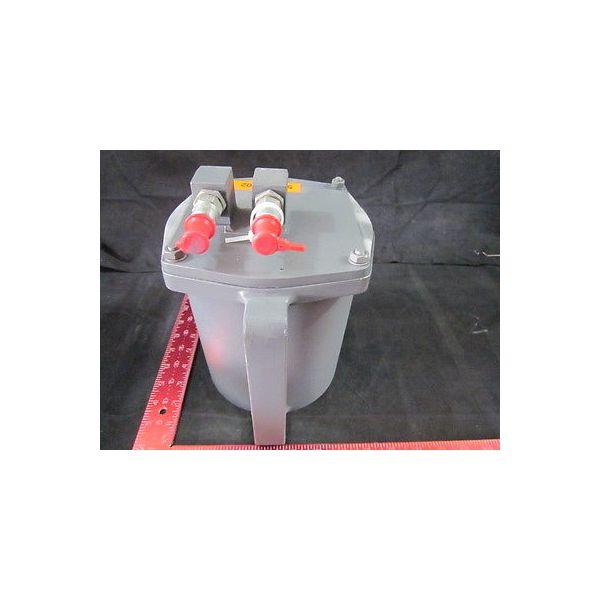 EDWARDS A540-14-0222 CANISTER  EOF  40CR   P/N A540-14-022