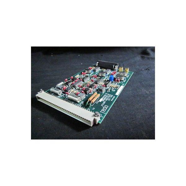 AMAT 70210029100 PCB, Detectors Switch, Opal 7830i