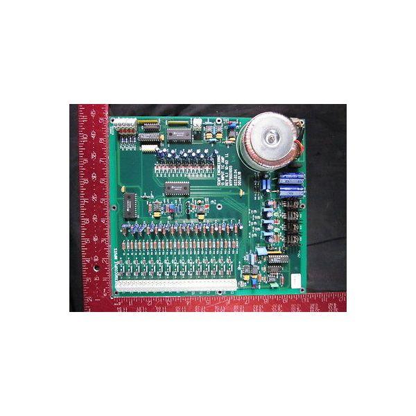SEMY MYP9001005 15-Input Thermocouple Amp