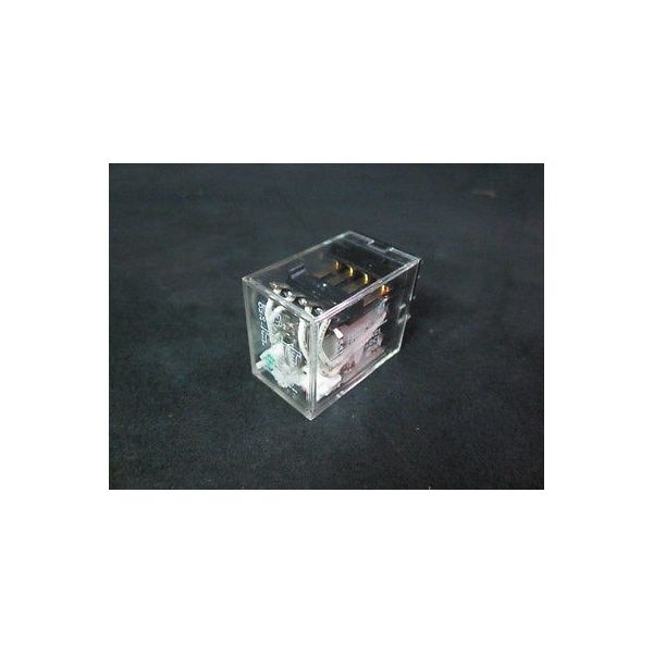 Applied Materials (AMAT) 1200-90238 Relay 5A, 24V DC, 5A, 28VDC