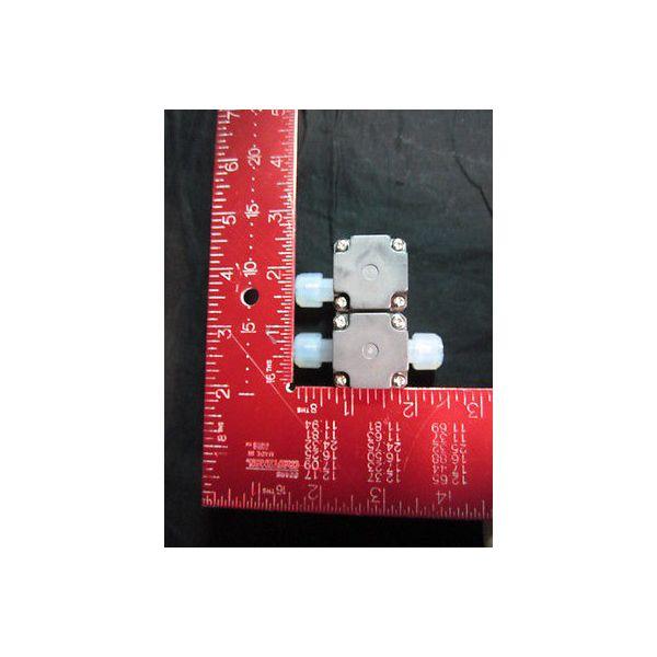 TEL 12-001009-1 VALVE, Teflon CKD AMG01-X20, , AMG01-X20 (199880010811)